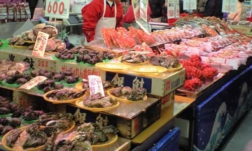 角上魚類流山店